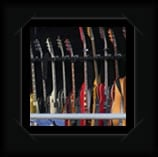 Great Selection of Popular Guitars