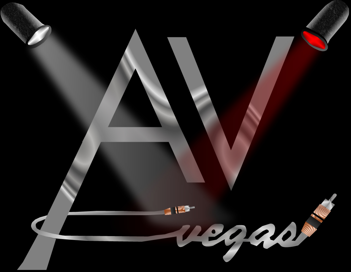 AV Vegas Concert Production Sound Audio Backline Lighting