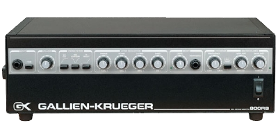 Gallien Krueger 800-RB | Las Vegas Backline Rental