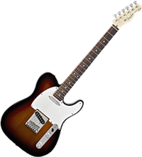 Fender Stratocaster | Musical Instrument Rental