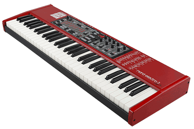 Nord Electro 3 | Synthesizer Rental Las Vegas