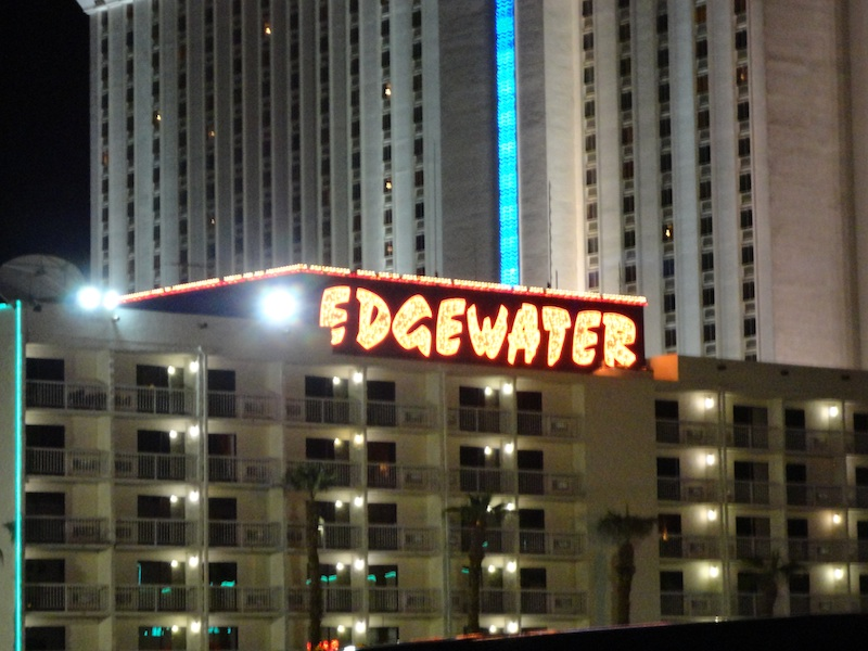 Edgewater Hotel Smokey Robinson at the Edgewater in Laughlin