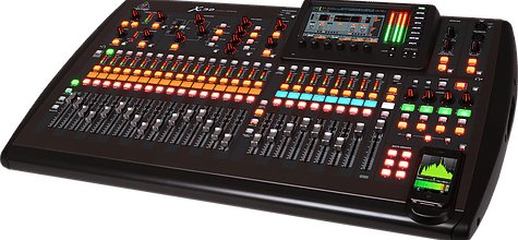 Behringer X32 Audio Console