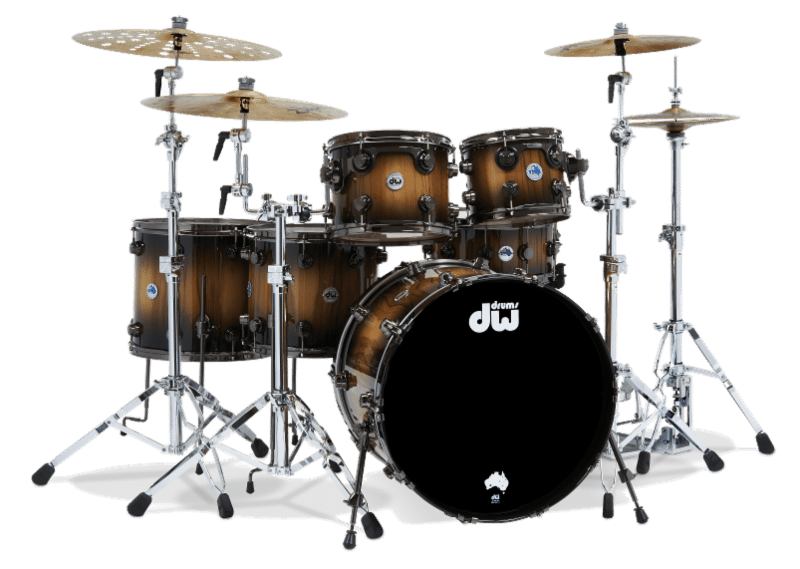 DW Drum Kit