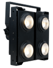 Elation Cuepix WW4 Crowd Blinder Light Fixture