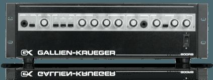 Gallien Kreuger GK800rb Bass Guitar Amp