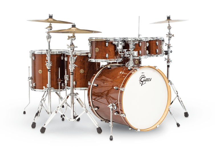 Gretch Drum Kit
