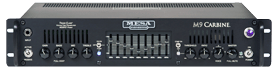 Mesa Boogie Guitar Head