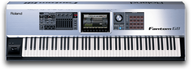 Roland Fantom G8 Electronic Keyboard