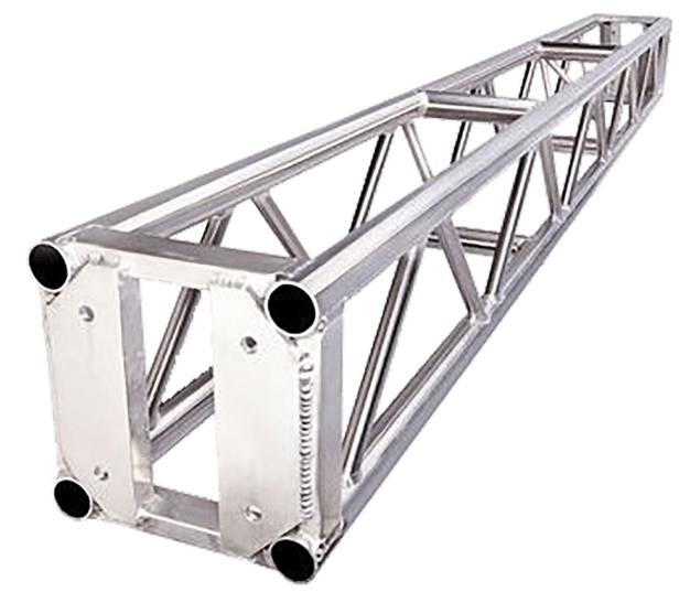 Stick of Aluminum Truss