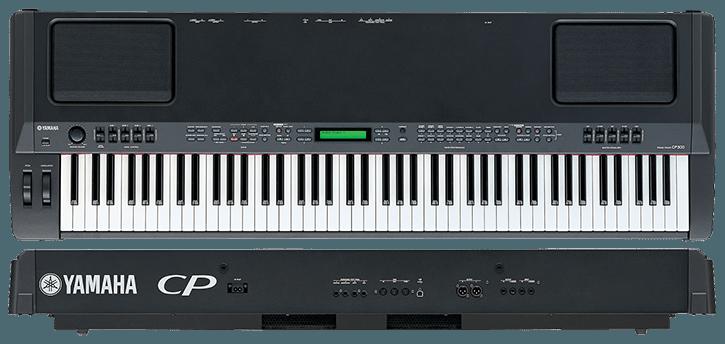Yamaha CP300 Electronic Piano