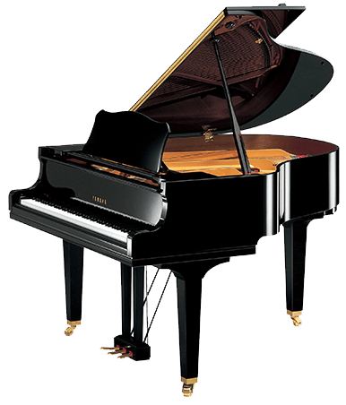 Yamaha S400b 6' Grand Piano