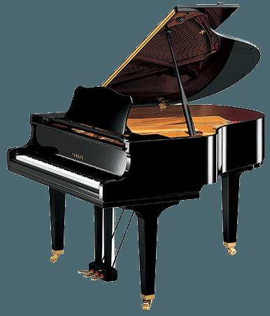 Yamaha S400b 6' Grand Piano