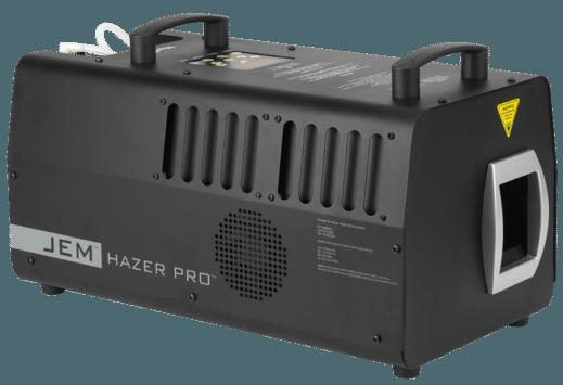 Gem Hazer Pro