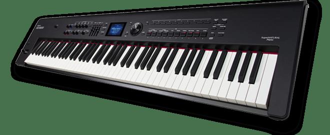Keyboards - Rental Gear List - AV Vegas