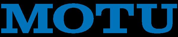 Moto Logo (blue)