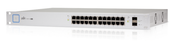 Ubiquiti UniFi 24 port switch
