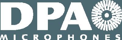 DPA logo white