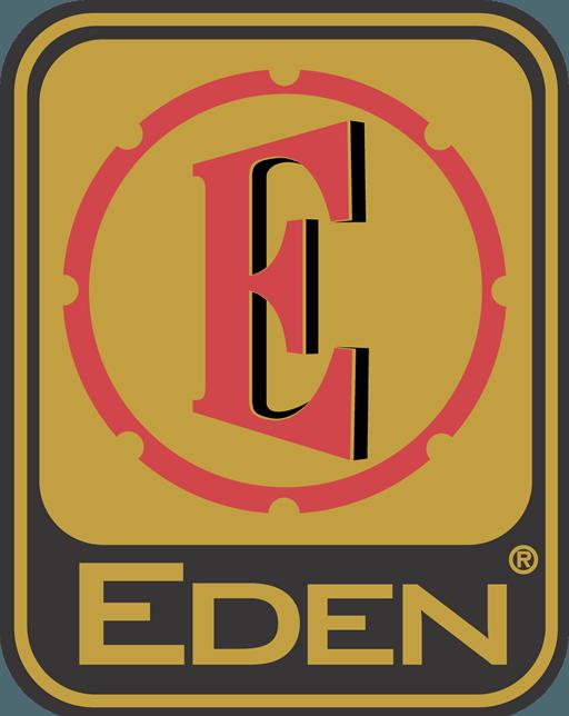 David Eden logo
