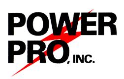Pro Power Logo