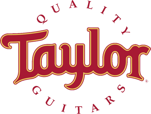 Taylor logo red