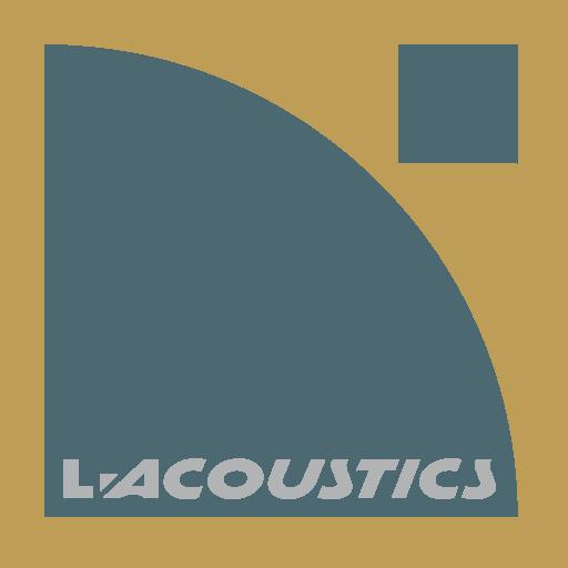 L-Acoustics Logo